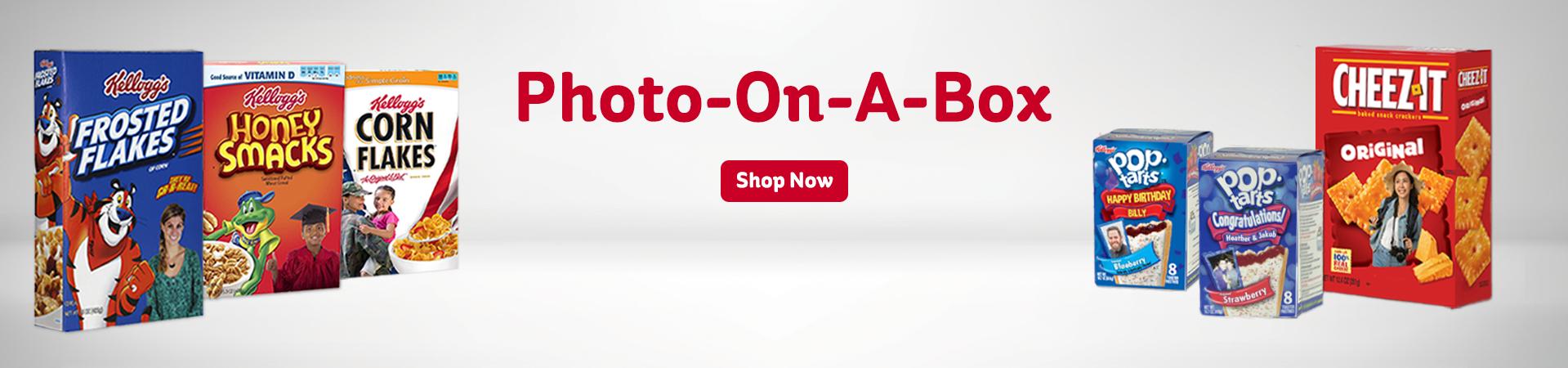 Shop Photo-on-a-Box